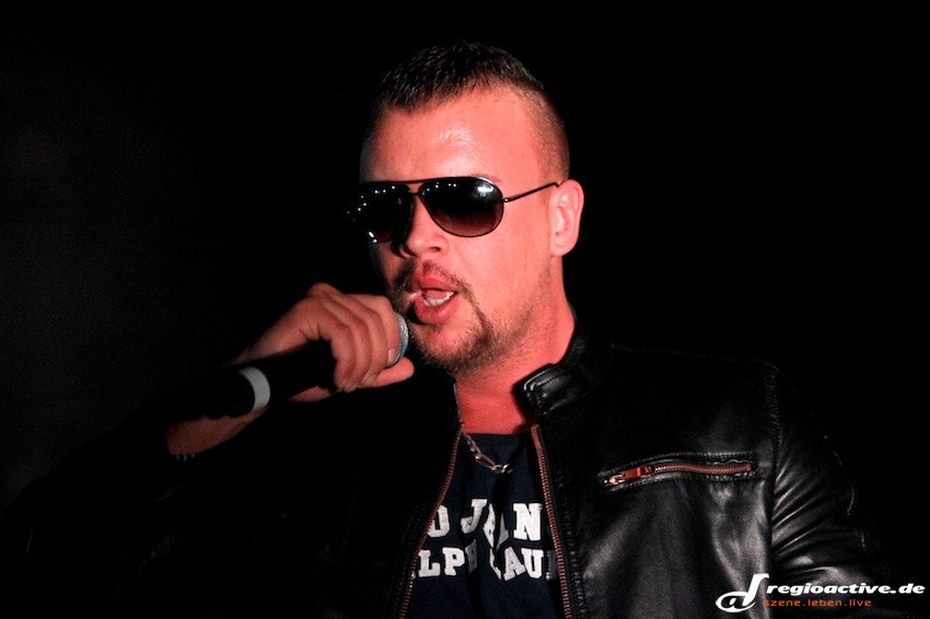 Kollegah & Farid Bang (live in Hamburg, 2013)